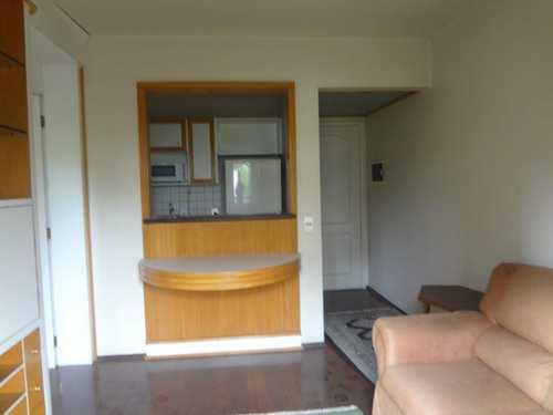 Apartamento, código 16516 em São Paulo, bairro Vila Suzana