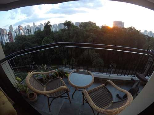 Apartamento, código 16582 em São Paulo, bairro Vila Suzana