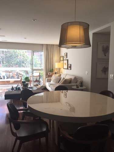 Apartamento, código 16605 em São Paulo, bairro Vila Andrade