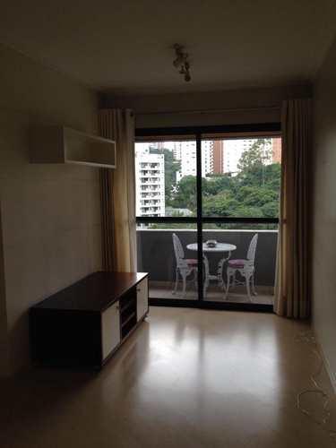 Loft, código 16668 em São Paulo, bairro Vila Suzana