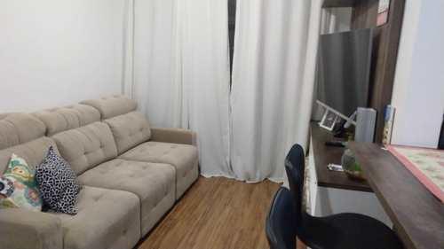 Apartamento, código 16686 em São Paulo, bairro Vila Andrade
