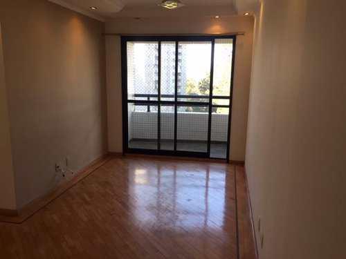 Apartamento, código 16806 em São Paulo, bairro Morumbi