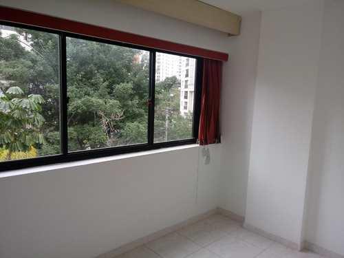 Apartamento, código 17039 em São Paulo, bairro Morumbi