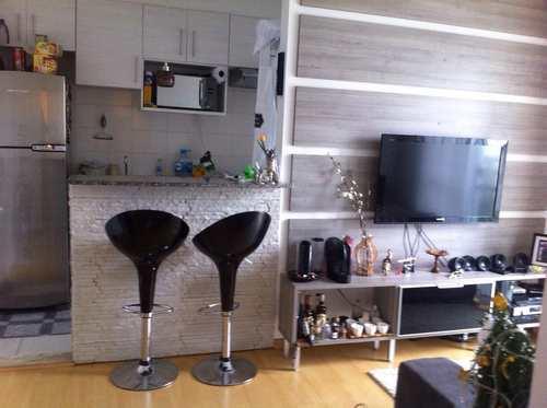 Apartamento, código 17104 em São Paulo, bairro Vila Andrade