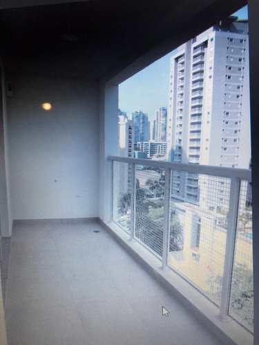 Apartamento, código 17111 em São Paulo, bairro Vila Andrade