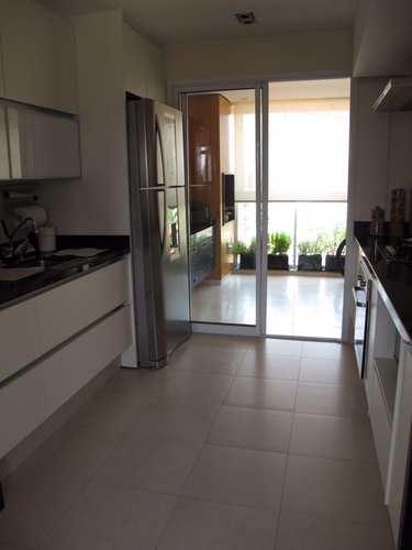 Apartamento, código 17156 em São Paulo, bairro Vila Suzana