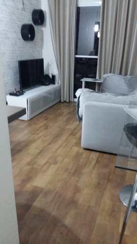 Apartamento, código 17505 em São Paulo, bairro Vila Andrade