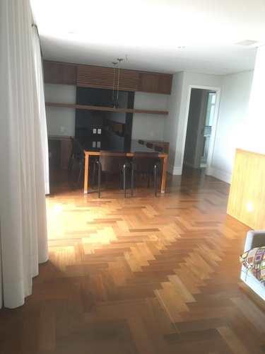 Apartamento, código 17728 em São Paulo, bairro Vila Suzana