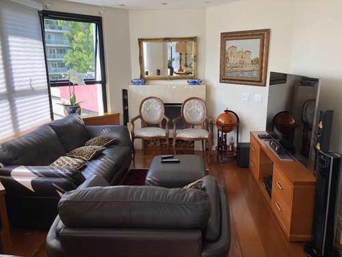 Apartamento, código 17777 em São Paulo, bairro Vila Andrade