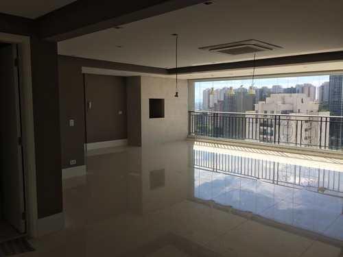 Apartamento, código 17783 em São Paulo, bairro Vila Suzana