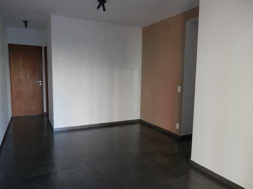 Apartamento, código 17992 em São Paulo, bairro Morumbi