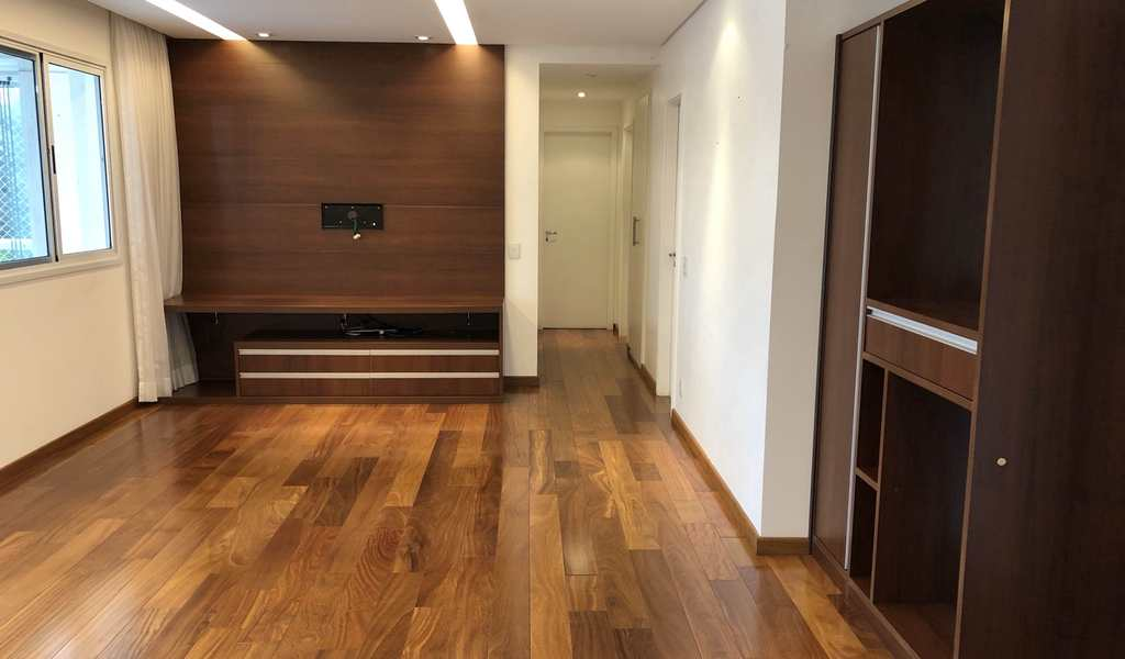 Apartamento em São Paulo, bairro Vila Andrade