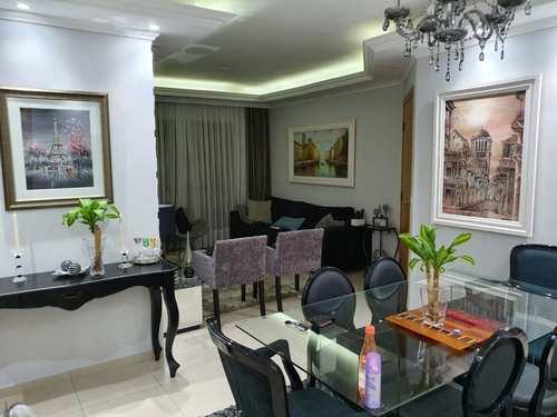 Apartamento, código 18226 em São Paulo, bairro Vila Suzana