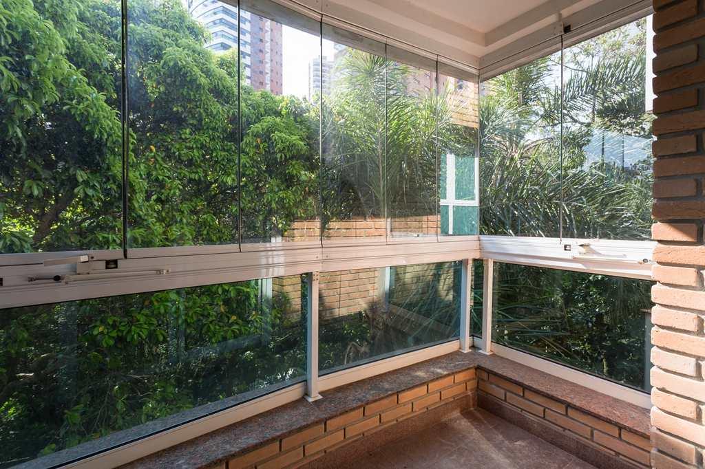 Apartamento em São Paulo, no bairro Jardim Fonte do Morumbi