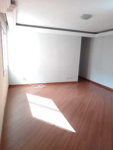 Apartamento, código 18389 em São Paulo, bairro Vila Suzana