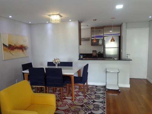 Apartamento, código 18409 em São Paulo, bairro Vila Andrade