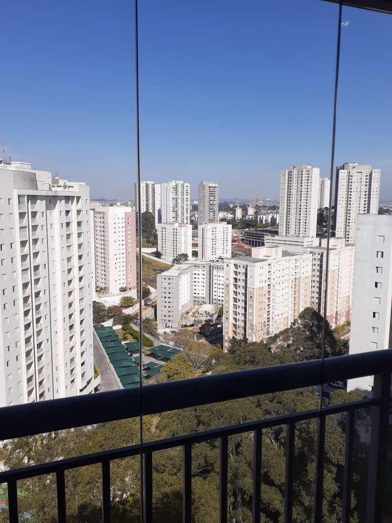Apartamento em São Paulo, no bairro Parque Reboucas