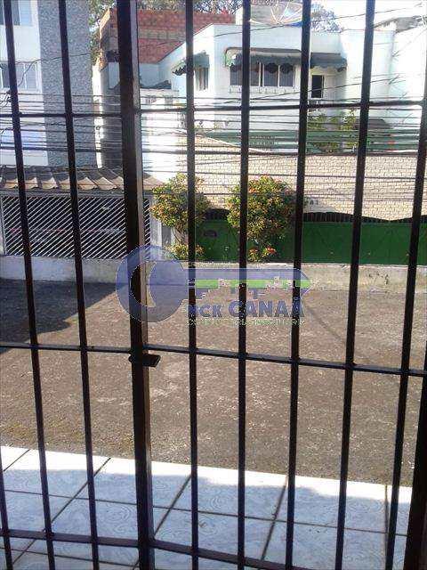 Sobrado em São Paulo, no bairro Parque Jabaquara