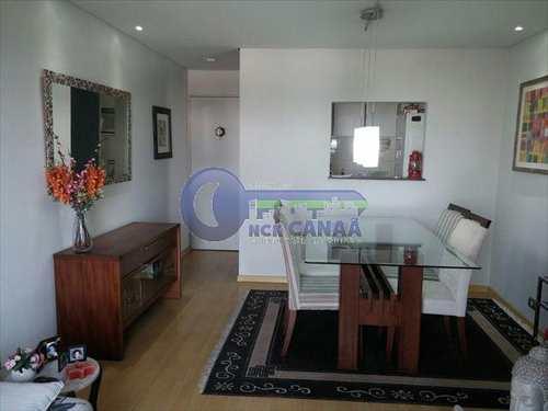 Apartamento, código 5700 em São Paulo, bairro Vila Santa Catarina