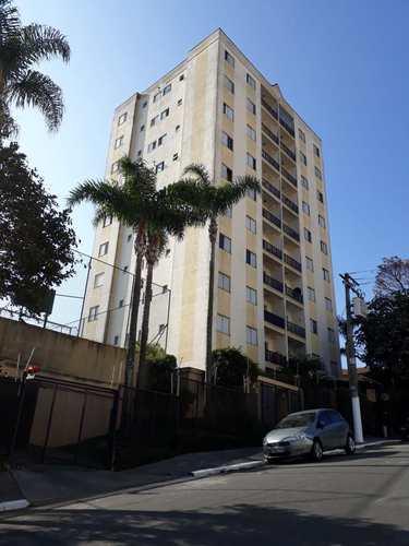 Apartamento, código 5691 em São Paulo, bairro Vila Santa Catarina