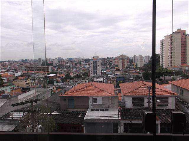 Cobertura em São Paulo, no bairro Vila Santa Catarina