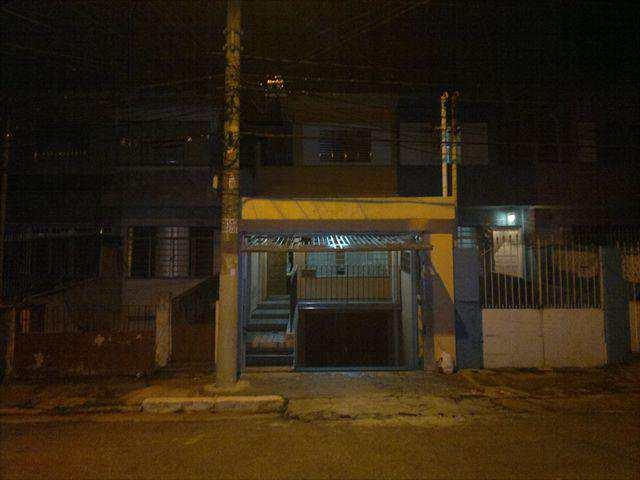 Sobrado em São Paulo, no bairro Vila Parque Jabaquara