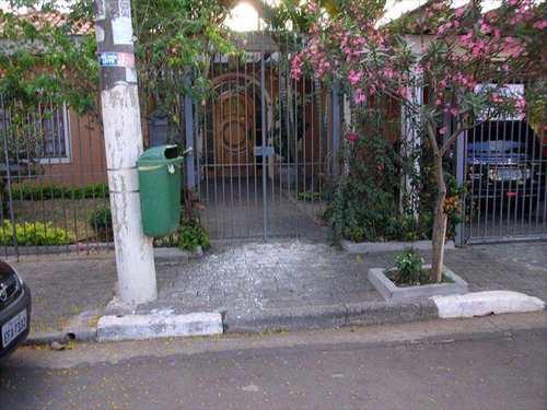 Casa, código 4372 em São Paulo, bairro Vila Inglesa