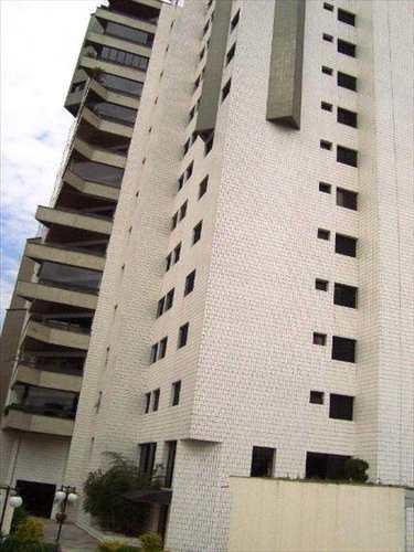 Apartamento, código 3920 em São Paulo, bairro Jardim Umuarama