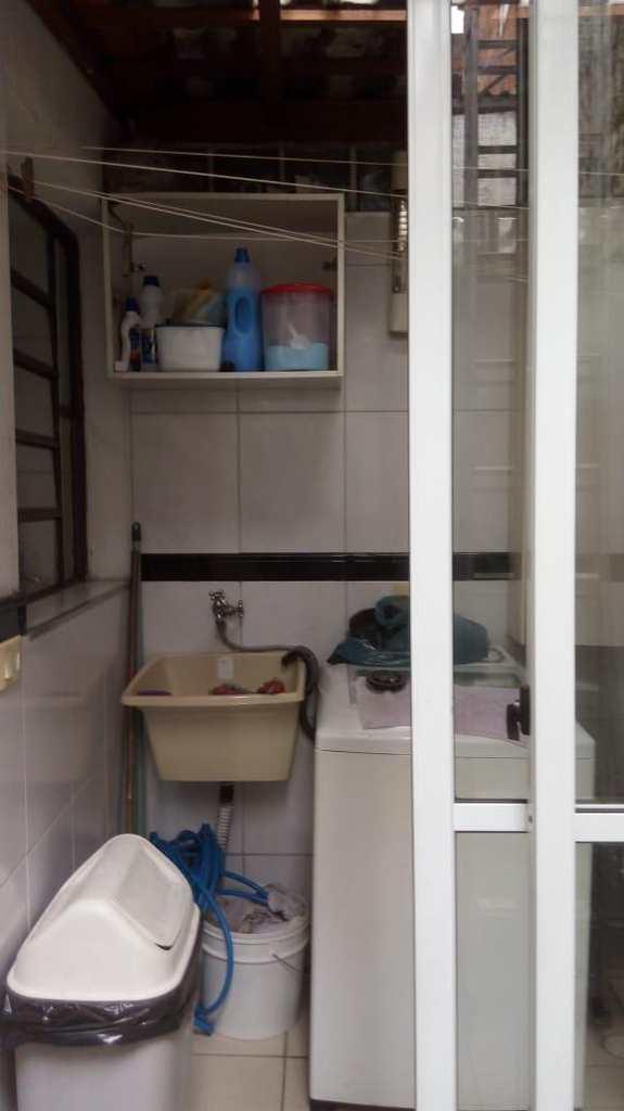 Casa de Condomínio em São Paulo, no bairro Vila Santa Catarina