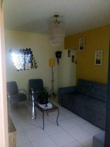 Casa, código 5806 em São Paulo, bairro Vila do Encontro