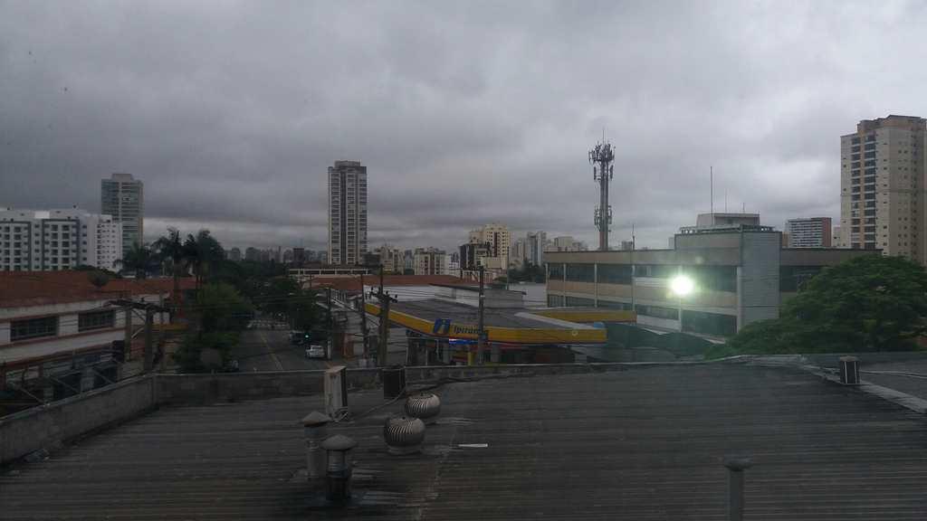 Prédio Comercial em São Paulo, no bairro Vila Mascote