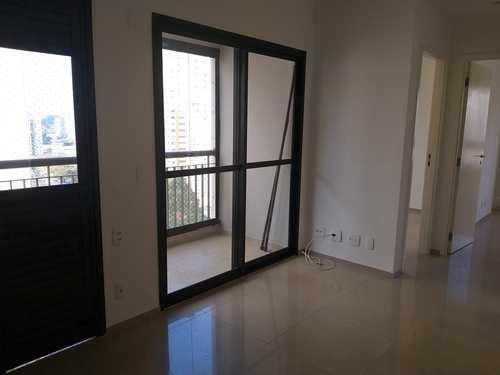 Apartamento, código 5863 em São Paulo, bairro Saúde