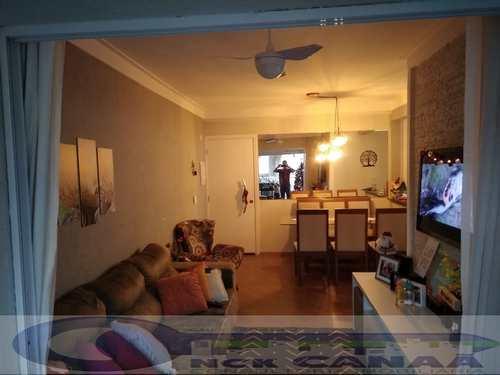 Apartamento, código 5902 em São Paulo, bairro Vila do Castelo