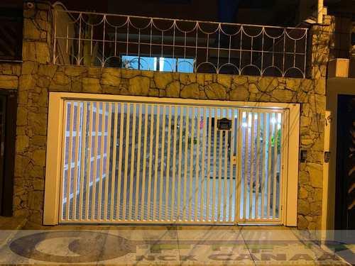 Sobrado, código 5903 em São Paulo, bairro Jardim Cidália