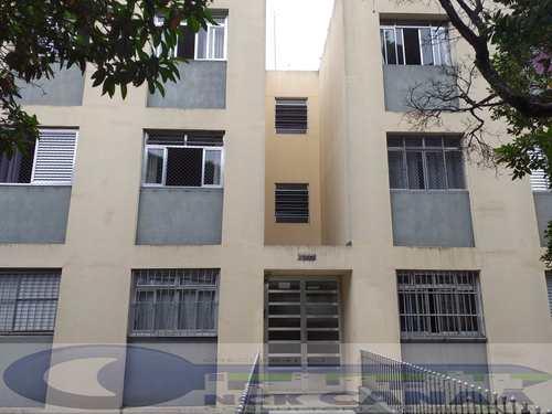 Apartamento, código 5906 em São Paulo, bairro Vila Mascote