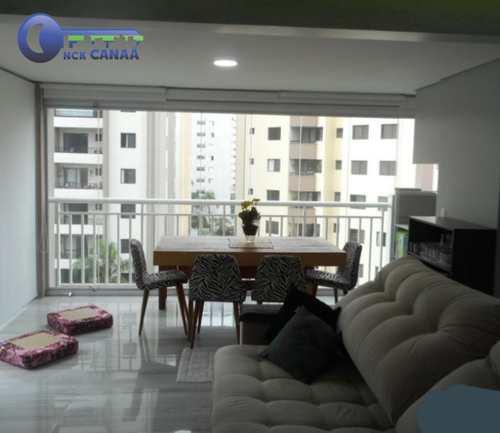 Apartamento, código 5925 em São Paulo, bairro Vila Mascote