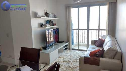 Apartamento, código 5952 em São Paulo, bairro Vila Santa Catarina