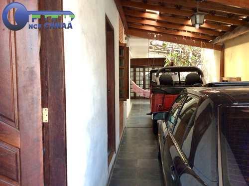 Casa, código 5965 em São Paulo, bairro Vila Campestre