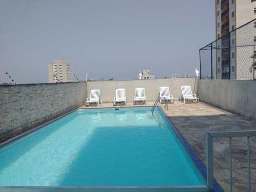 Apartamento, código 5978 em São Paulo, bairro Vila Mascote