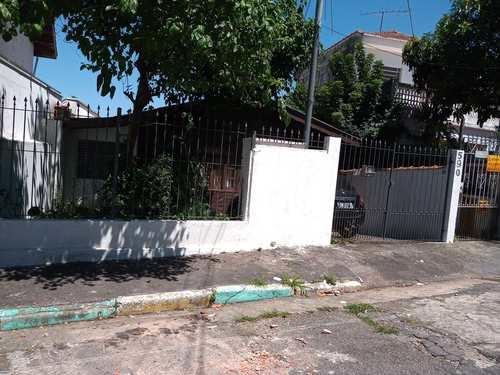 Casa, código 5980 em São Paulo, bairro Bosque da Saúde