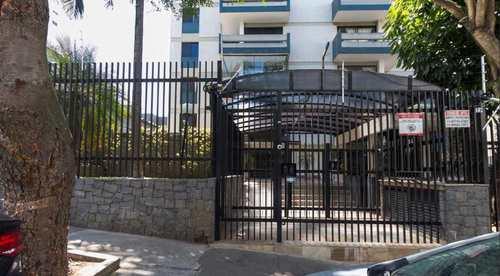 Apartamento, código 5990 em São Paulo, bairro Vila Mascote