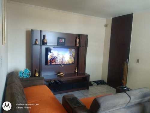 Apartamento, código 5993 em São Paulo, bairro Vila Clara