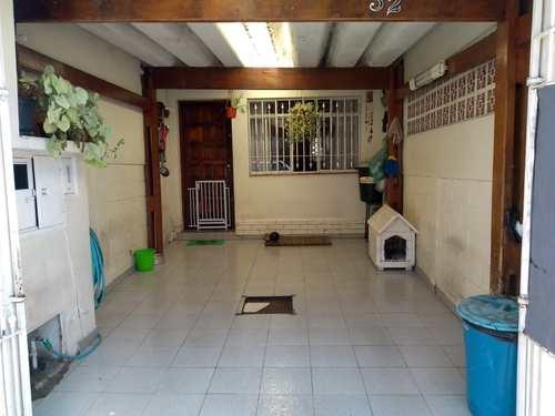 Sobrado, código 6010 em São Paulo, bairro Vila Inglesa
