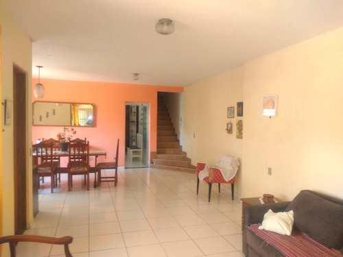Casa, código 6026 em São Paulo, bairro Vila Santa Catarina