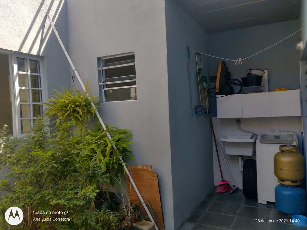 Sobrado em São Paulo, no bairro Conjunto Residencial Jardim Canaã