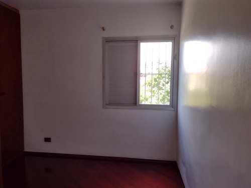 Apartamento, código 6062 em São Paulo, bairro Vila do Castelo