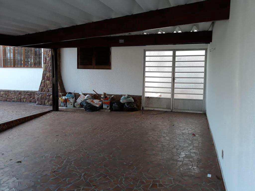 Casa em São Paulo, no bairro Vila Parque Jabaquara