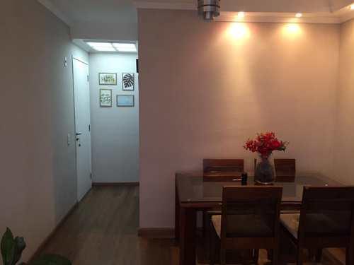 Apartamento, código 6078 em São Paulo, bairro Vila Santa Catarina