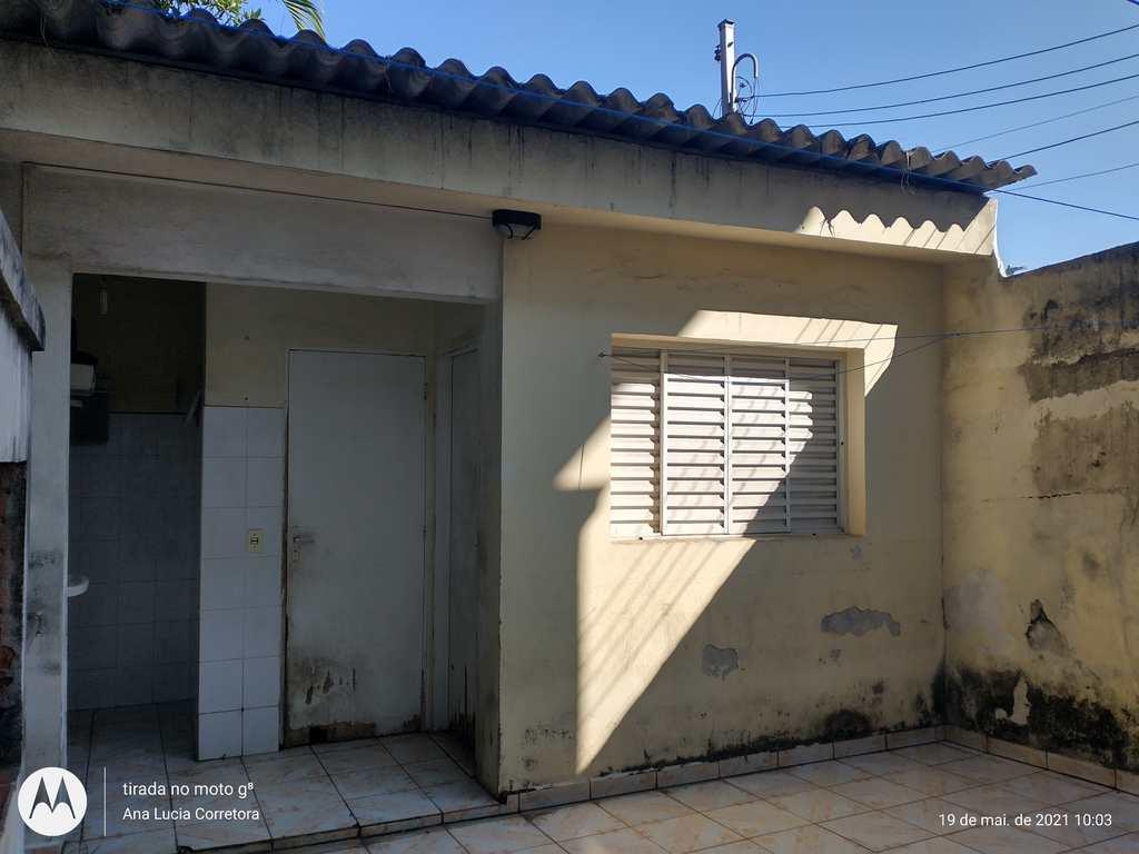 Sobrado em São Paulo, no bairro Cupecê