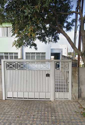 Sobrado, código 6096 em São Paulo, bairro Cupecê